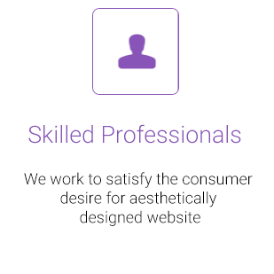 Skilled Professionals